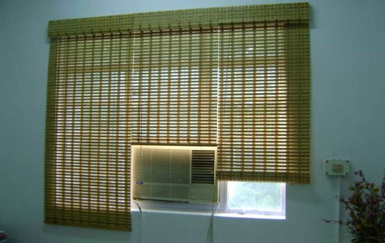 Bamboo Chick Blinds Manufacturer Amp Supplier In Delhi