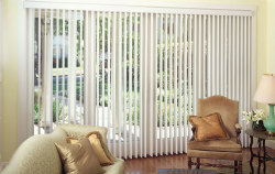 Vertical Blind Supplier